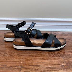 Cathy Dior Sandals